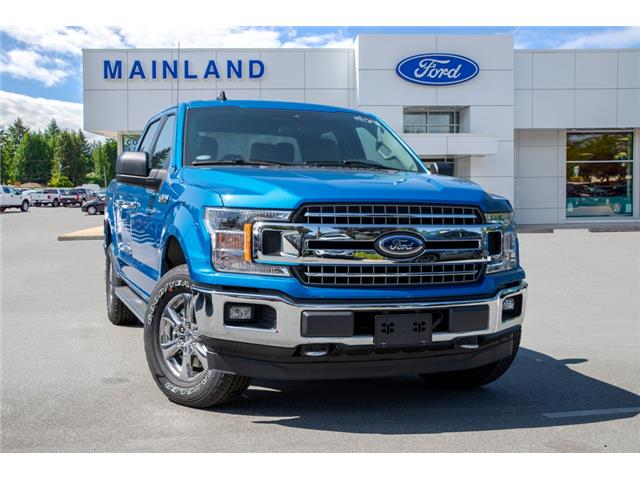 2019 Ford F-150 XLT (Stk: 9F11254) in Vancouver - Image 1 of 25