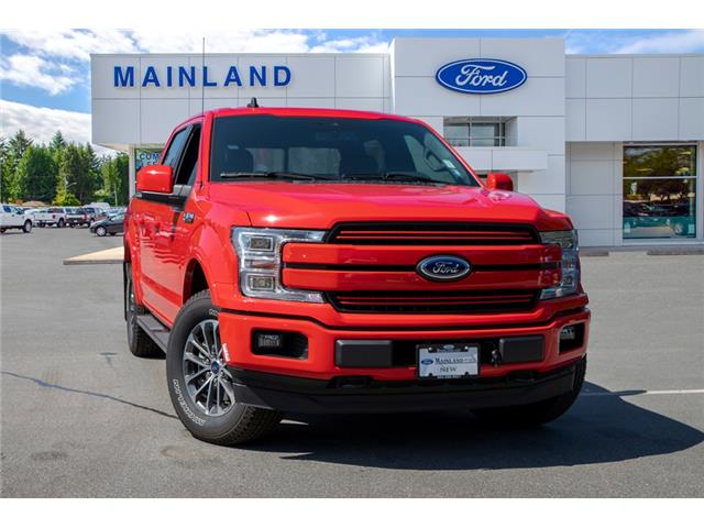 2019 Ford F-150 Lariat (Stk: 9F12833) in Vancouver - Image 1 of 30