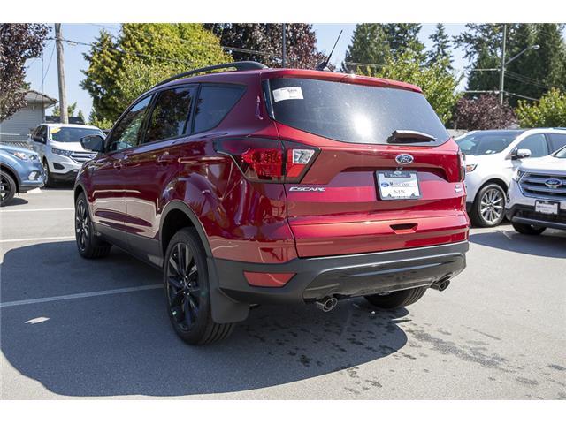 2019 Ford Escape SE (Stk: 9ES1378) in Vancouver - Image 5 of 25
