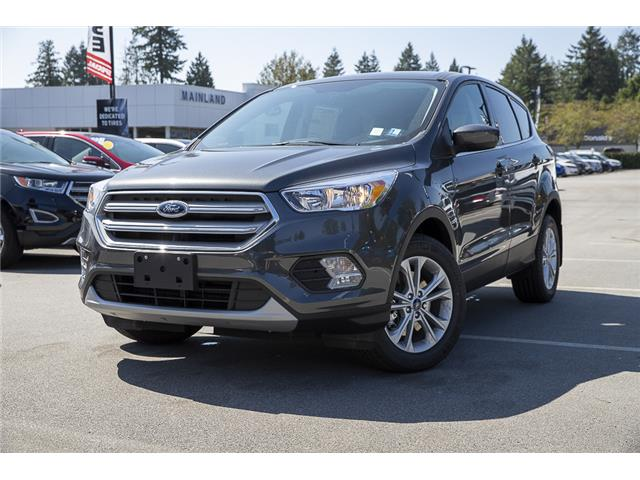 2019 Ford Escape SE (Stk: 9ES6240) in Vancouver - Image 3 of 24