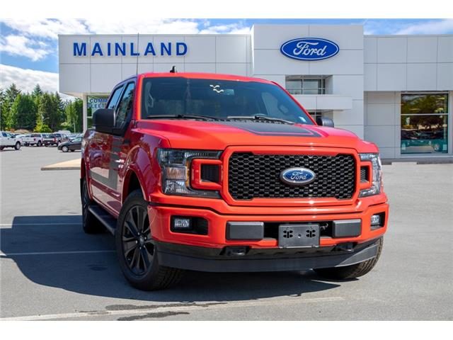 2019 Ford F-150 XLT (Stk: 9F14571) in Vancouver - Image 1 of 26