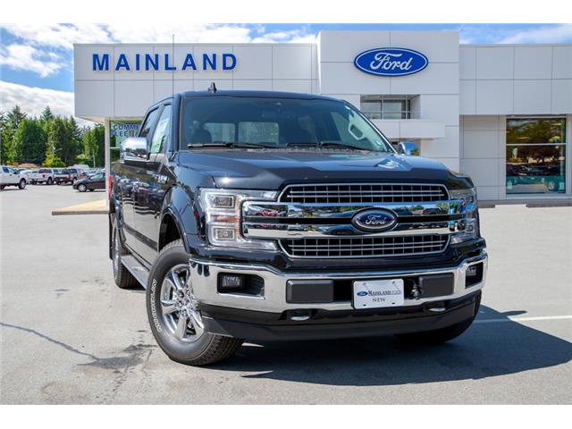 2019 Ford F-150 Lariat (Stk: 9F16938) in Vancouver - Image 1 of 28