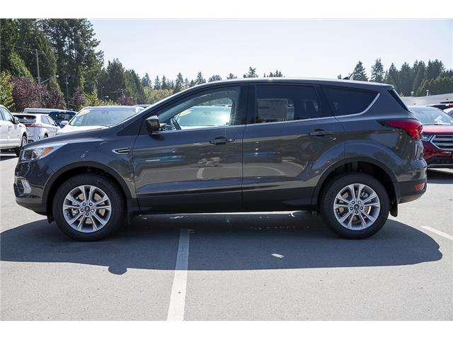 2019 Ford Escape SE (Stk: 9ES6240) in Vancouver - Image 4 of 24