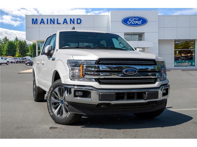 2019 Ford F-150 Lariat (Stk: 9F16941) in Vancouver - Image 1 of 26