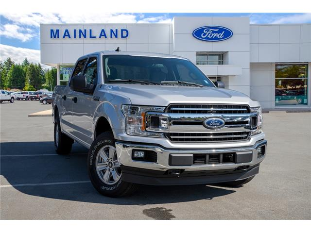 2019 Ford F-150 XLT (Stk: 9F12835) in Vancouver - Image 1 of 23