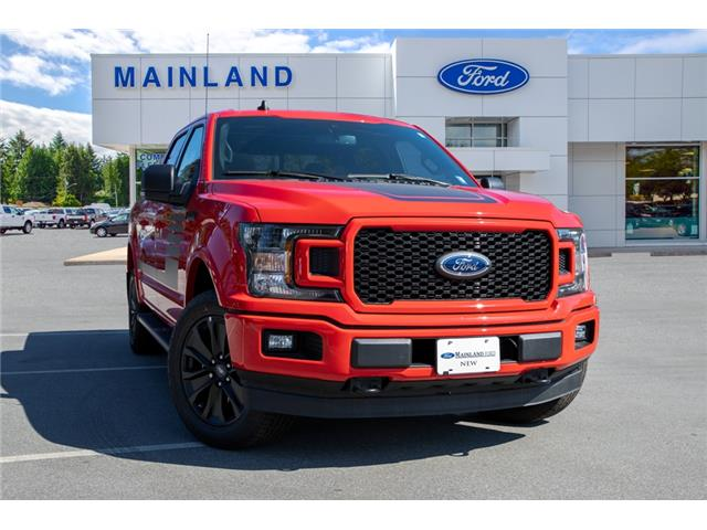 2019 Ford F-150 XLT (Stk: 9F17629) in Vancouver - Image 1 of 25