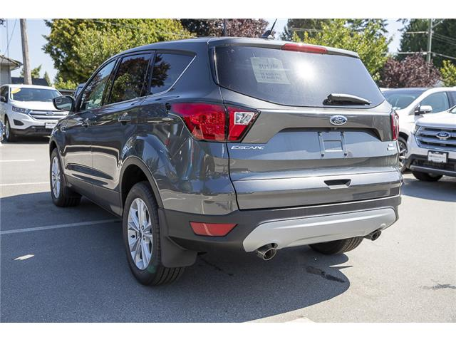 2019 Ford Escape SE (Stk: 9ES6240) in Vancouver - Image 5 of 24