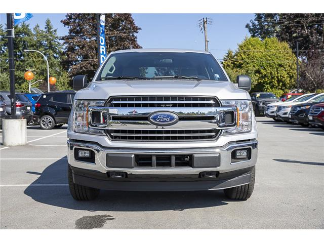 2019 Ford F-150 XLT (Stk: 9F12835) in Vancouver - Image 2 of 23