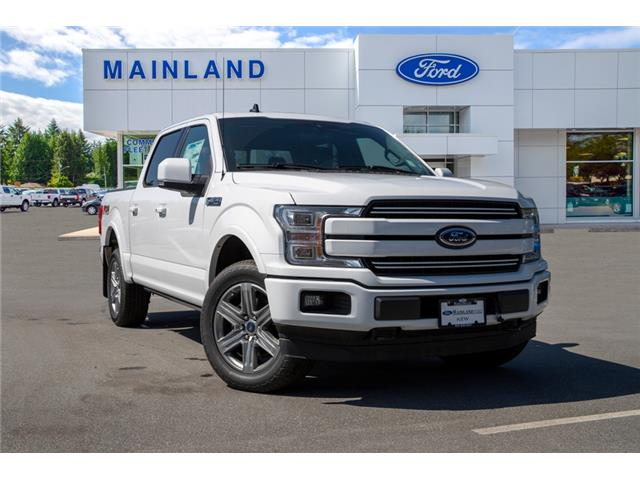 2019 Ford F-150 Lariat (Stk: 9F17642) in Vancouver - Image 1 of 25