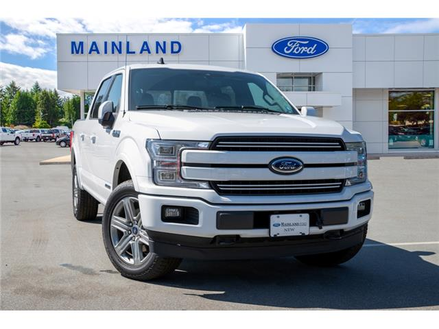 2019 Ford F-150 Lariat (Stk: 9F17763) in Vancouver - Image 1 of 27