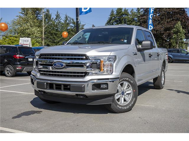 2019 Ford F-150 XLT (Stk: 9F12835) in Vancouver - Image 3 of 23
