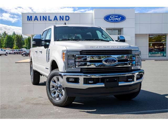 2019 Ford F-350 King Ranch (Stk: 9F37428) in Vancouver - Image 1 of 27