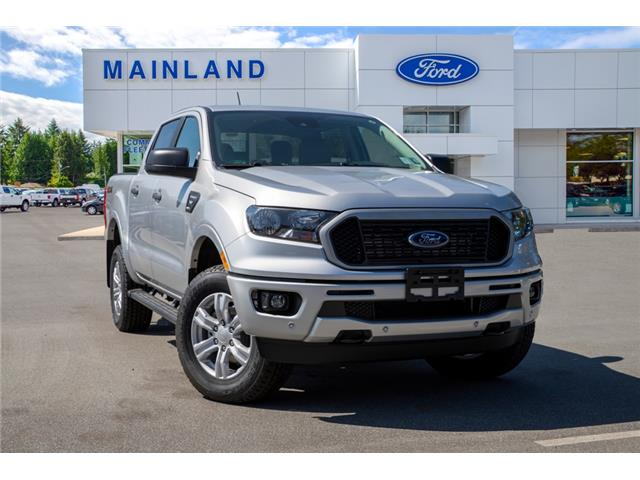 2019 Ford Ranger XLT (Stk: 9RA2679) in Vancouver - Image 1 of 25