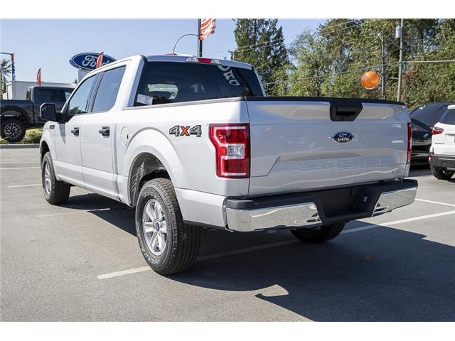 2019 Ford F-150 XLT (Stk: 9F12835) in Vancouver - Image 5 of 23