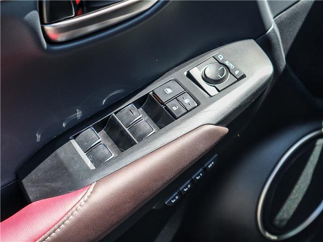 2018 Lexus NX 300  (Stk: 12343G) in Richmond Hill - Image 7 of 25