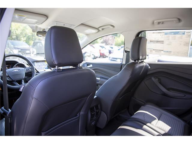 2019 Ford Escape SE (Stk: 9ES1378) in Vancouver - Image 11 of 25