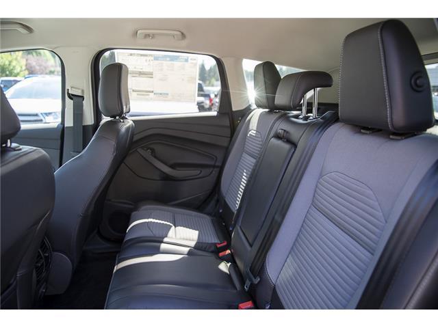 2019 Ford Escape SE (Stk: 9ES1378) in Vancouver - Image 12 of 25