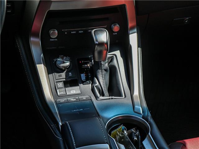 2018 Lexus NX 300  (Stk: 12343G) in Richmond Hill - Image 13 of 25