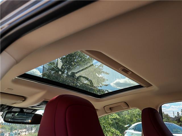 2018 Lexus NX 300  (Stk: 12343G) in Richmond Hill - Image 16 of 25