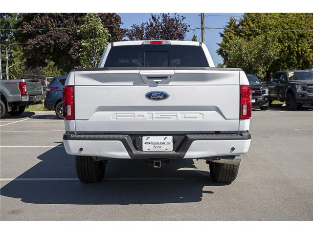 2019 Ford F-150 Lariat (Stk: 9F17763) in Vancouver - Image 6 of 27