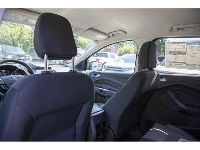 2019 Ford Escape SE (Stk: 9ES6240) in Vancouver - Image 11 of 24