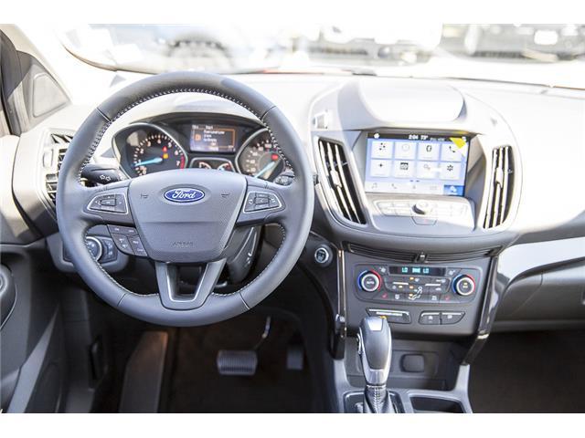 2019 Ford Escape SE (Stk: 9ES1378) in Vancouver - Image 14 of 25