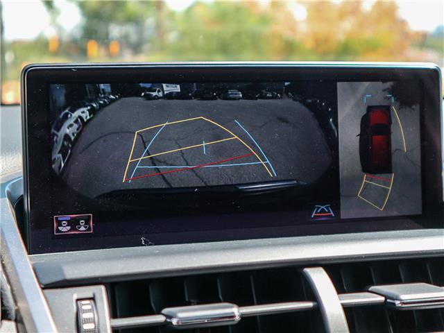 2018 Lexus NX 300  (Stk: 12343G) in Richmond Hill - Image 24 of 25