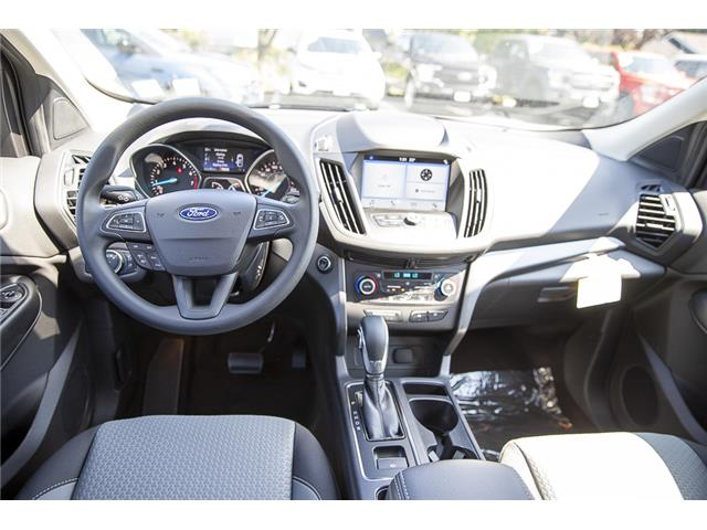 2019 Ford Escape SE (Stk: 9ES6240) in Vancouver - Image 12 of 24
