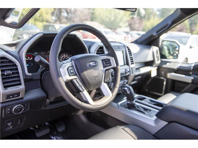 2019 Ford F-150 Lariat (Stk: 9F17763) in Vancouver - Image 11 of 27