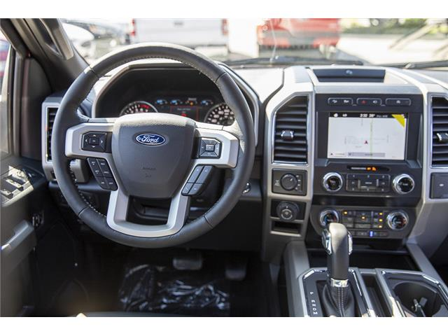 2019 Ford F-150 Lariat (Stk: 9F10872) in Vancouver - Image 16 of 27