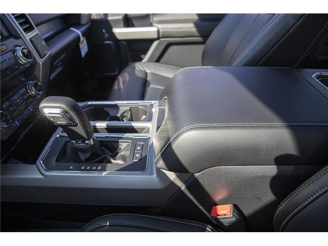 2019 Ford F-150 Lariat (Stk: 9F10872) in Vancouver - Image 26 of 27