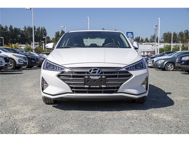 2020 Hyundai Elantra Preferred w/Sun & Safety Package (Stk: LE948586) in Abbotsford - Image 2 of 26