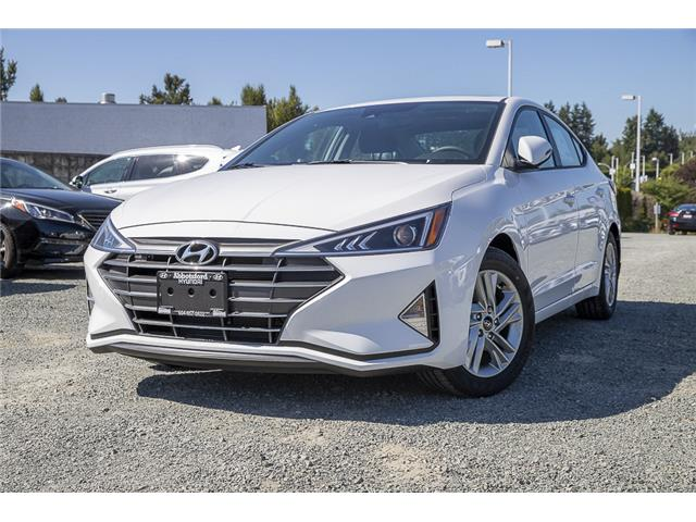2020 Hyundai Elantra Preferred w/Sun & Safety Package (Stk: LE948586) in Abbotsford - Image 3 of 26
