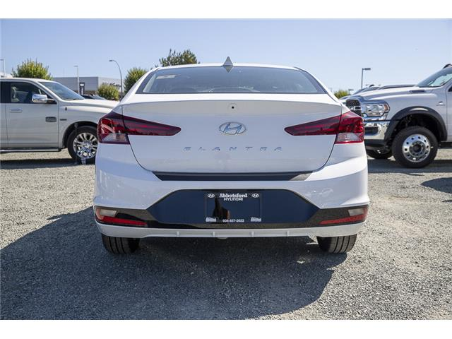 2020 Hyundai Elantra Preferred w/Sun & Safety Package (Stk: LE948586) in Abbotsford - Image 6 of 26
