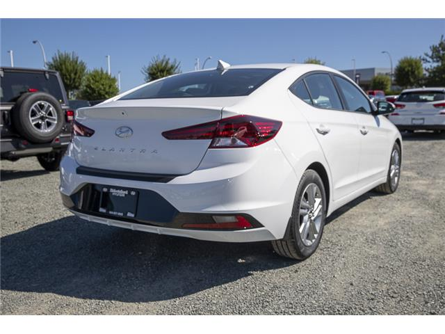 2020 Hyundai Elantra Preferred w/Sun & Safety Package (Stk: LE948586) in Abbotsford - Image 7 of 26