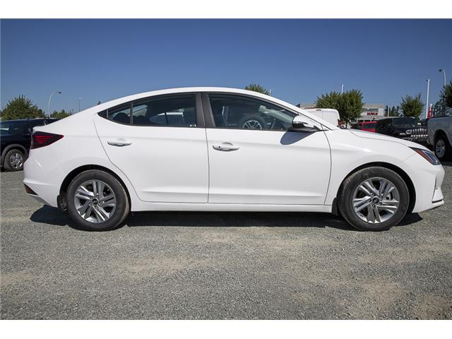 2020 Hyundai Elantra Preferred w/Sun & Safety Package (Stk: LE948586) in Abbotsford - Image 8 of 26