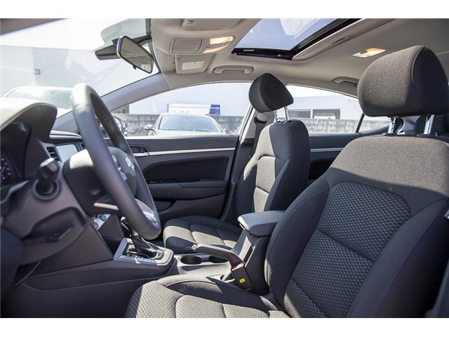 2020 Hyundai Elantra Preferred w/Sun & Safety Package (Stk: LE948586) in Abbotsford - Image 11 of 26
