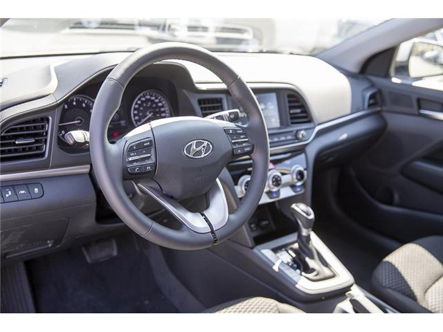 2020 Hyundai Elantra Preferred w/Sun & Safety Package (Stk: LE948586) in Abbotsford - Image 12 of 26