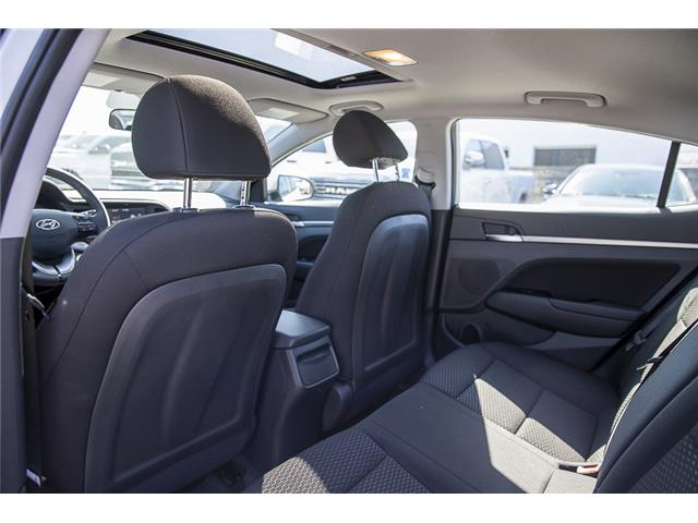 2020 Hyundai Elantra Preferred w/Sun & Safety Package (Stk: LE948586) in Abbotsford - Image 13 of 26