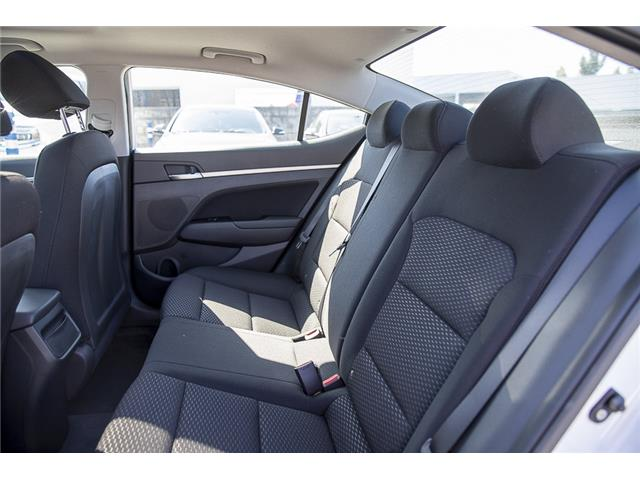 2020 Hyundai Elantra Preferred w/Sun & Safety Package (Stk: LE948586) in Abbotsford - Image 14 of 26