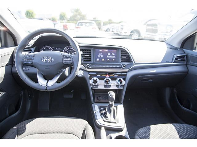 2020 Hyundai Elantra Preferred w/Sun & Safety Package (Stk: LE948586) in Abbotsford - Image 15 of 26