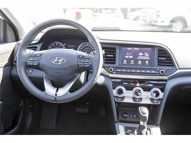 2020 Hyundai Elantra Preferred w/Sun & Safety Package (Stk: LE948586) in Abbotsford - Image 16 of 26