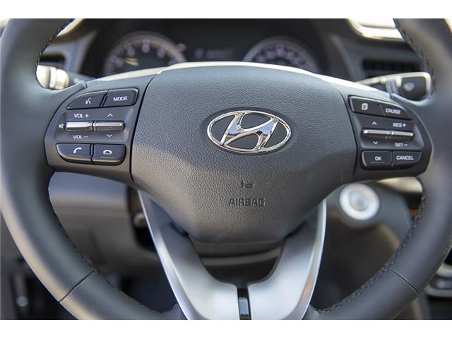 2020 Hyundai Elantra Preferred w/Sun & Safety Package (Stk: LE948586) in Abbotsford - Image 19 of 26