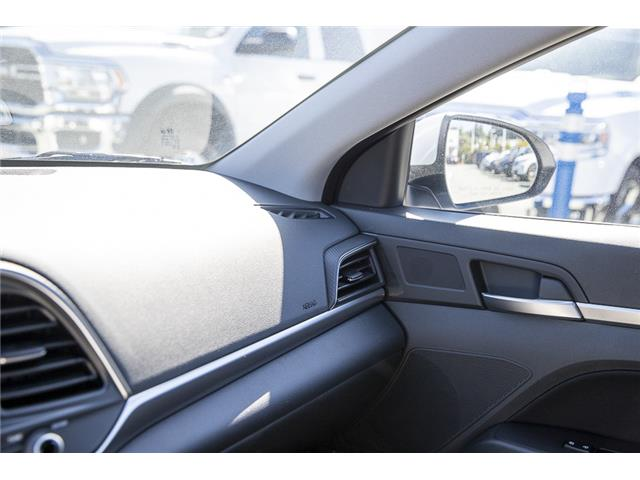 2020 Hyundai Elantra Preferred w/Sun & Safety Package (Stk: LE948586) in Abbotsford - Image 25 of 26