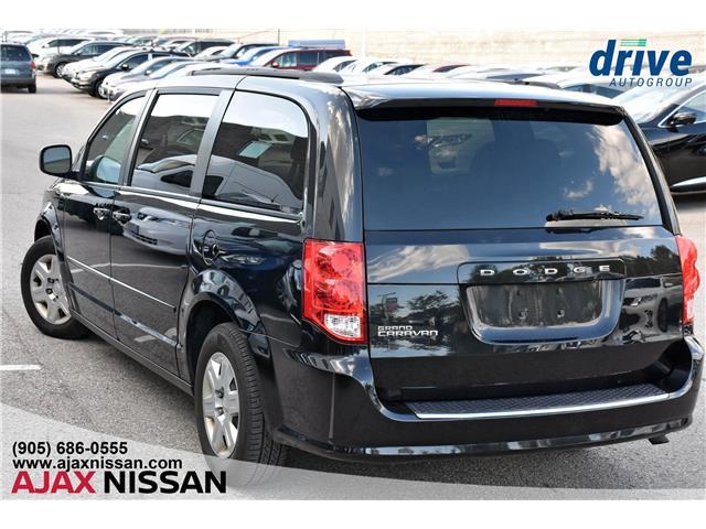 2013 Dodge Grand Caravan SE/SXT (Stk: U600A) in Ajax - Image 5 of 26
