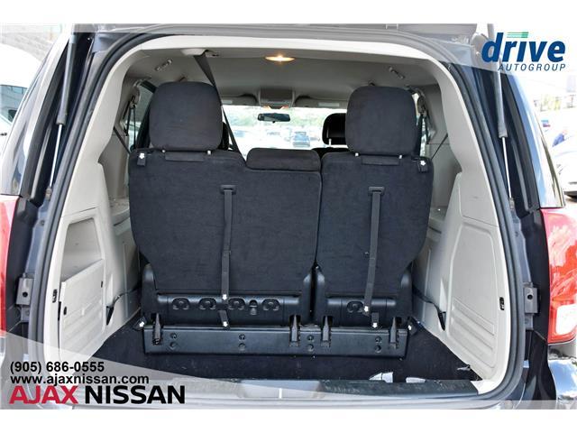 2013 Dodge Grand Caravan SE/SXT (Stk: U600A) in Ajax - Image 11 of 26