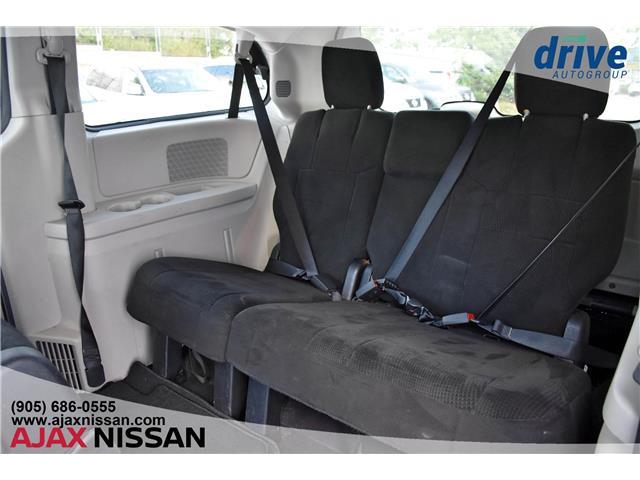 2013 Dodge Grand Caravan SE/SXT (Stk: U600A) in Ajax - Image 15 of 26