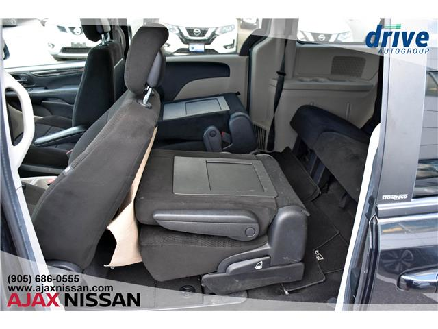 2013 Dodge Grand Caravan SE/SXT (Stk: U600A) in Ajax - Image 16 of 26