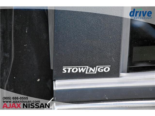2013 Dodge Grand Caravan SE/SXT (Stk: U600A) in Ajax - Image 17 of 26