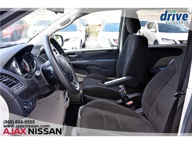 2013 Dodge Grand Caravan SE/SXT (Stk: U600A) in Ajax - Image 18 of 26
